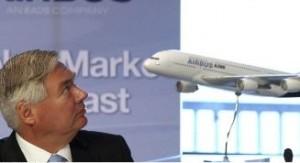 John Leahy, Ingénieur d'Affaires chez Airbus