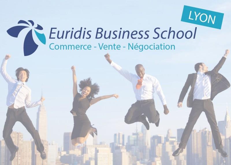 Euridis business School LYON