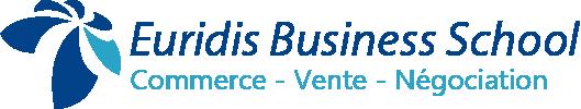 Euridis business School-signature et site