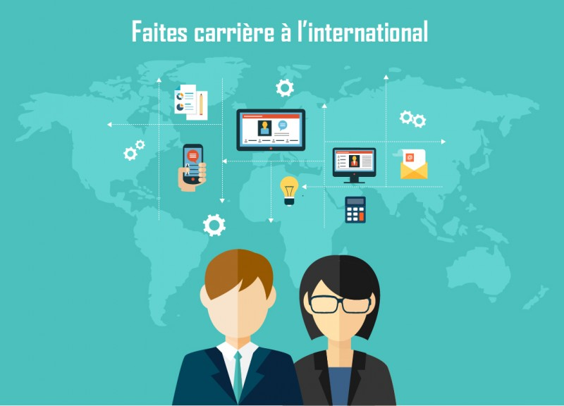 carriere international